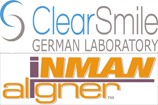 Inman Aligner  Clear Smile